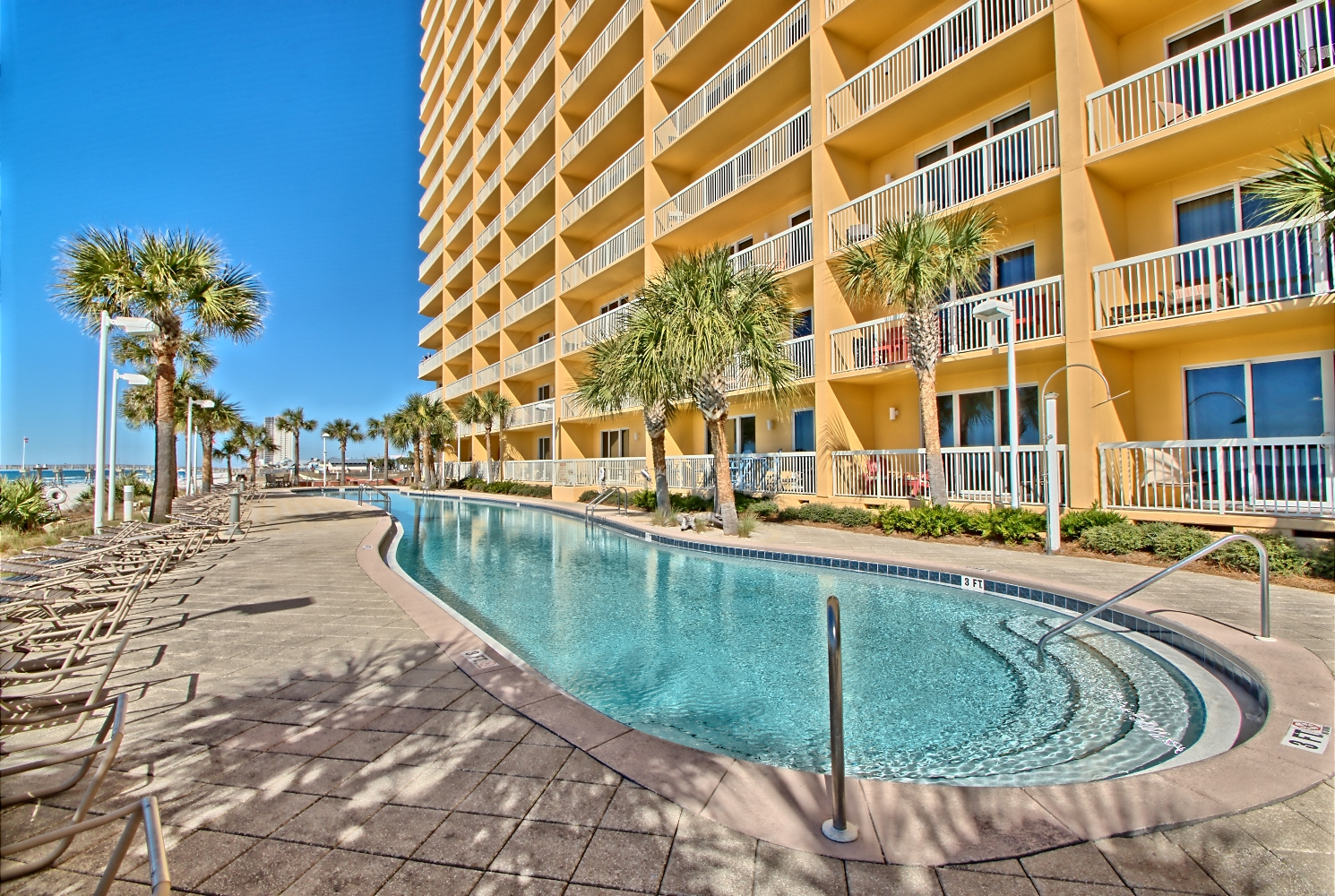 Marina Landing Condominiums Panama City Beach Fl